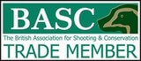 BASC trade member - used shotgun dealer herefordshire UK